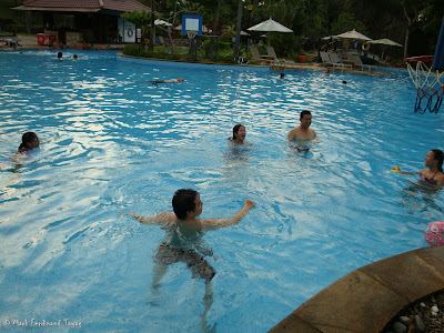Bintan Lagoon Resort Pool Photo 5