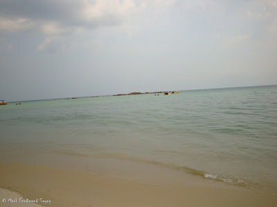 Bintan Lagoon Resort Beach Batch 2 Photo 8