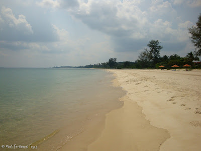Bintan Lagoon Resort Beach Batch 2 Photo 6