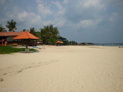 Bintan Lagoon Resort Beach Batch 2 Photo 4