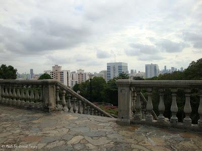 Mount Faber Singapore Hiking Batch 3 Photo 2