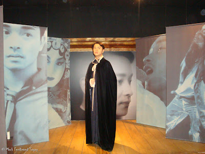 Madame Tussauds Hong Kong Batch 2 Photo 4