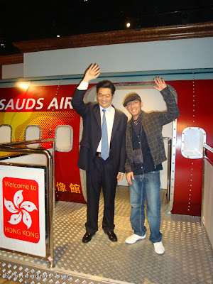Madame Tussauds Hong Kong Batch 3 Photo 10