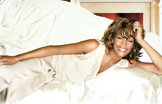 Whitney Houston Postpones Paris Show