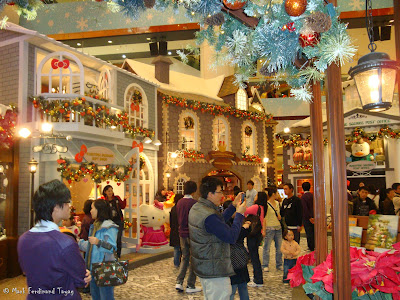 Maritime Square Sanrio Village Photo 2
