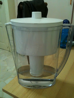 My New Portable Water Purifier