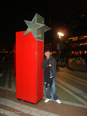 Avenue of Stars Hong Kong Batch 2 Photo 6
