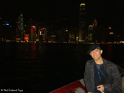 Avenue of Stars Hong Kong Batch 2 Photo 12