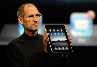 Israel Ends Ban on iPad