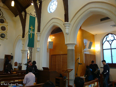 Rosary Church Hong Kong Photo 4
