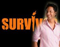 Survivor Philippines Paolo Bediones