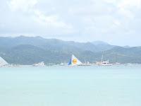 Boracay scenery