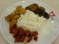 Singapore food 2