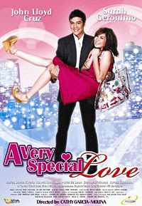 A Very Special Love movie poster