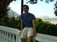 More Sentosa Singapore Picture 2