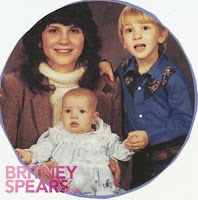 Britney Spears Childhood Picture 11