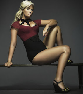 Whitney Thompson ANTM Cycle 10 Winner