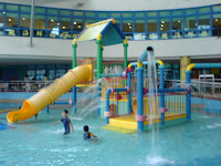 More Choa Chu Kang Swimming Pool Pictures 5