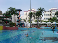 More Choa Chu Kang Swimming Pool Pictures 2