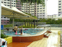 Choa Chu Kang Swimming Pool Pictures 4