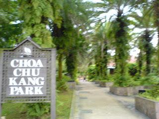 CCK Park