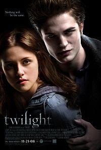 Top Box Office as of November 23, 2008 Twilight