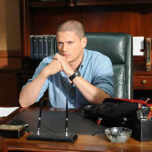 Is Prison Break Ending? Wentworth Miller