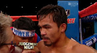 The Dream Match De La Hoya Vs Pacquiao Picture 4