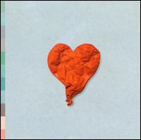 808s & Heartbreak, Kanye West