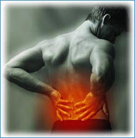 Terrible Back Pain