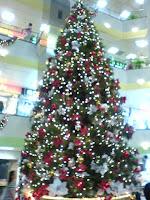 Singapore Christmas Tree 1