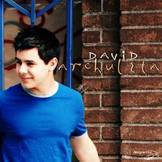 Monster Radio RX 93.1 2008 Year End Countdown David Archuleta