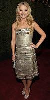 Jennifer Morrison People's Choice Awards