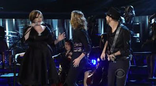 51st Grammy Awards 2009 Picture 20
