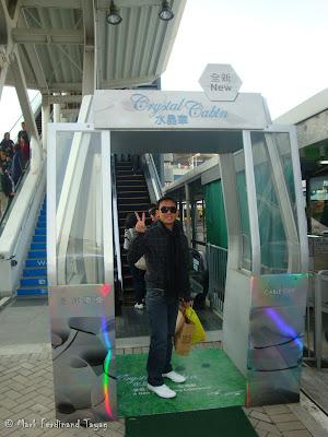 Ngong Ping Random Photo 1