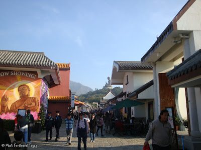 Ngong Ping Random Batch 2 Photo 10