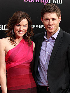 Jensen Ackles and Danneel Harris Tie the Knot