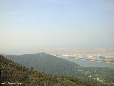 Ngong Ping Cable Car Photo 11