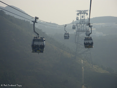 Ngong Ping Cable Car Batch 2 Photo 6