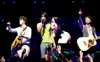 Jonas Brothers 3D Concert Experience Movie Picture 5