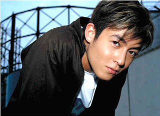 Edison Chen Sex Photo Scandal