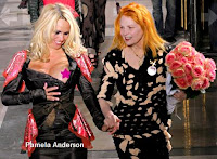 Tasteless Celebrity Photo Pamela Anderson