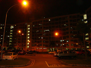 Earth Hour Singapore picture 3