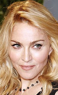 Madonna Getting Younger Or Odd?
