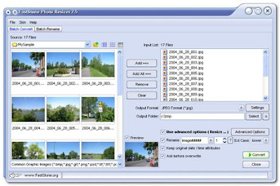 Add Watermarks To Your Photos Per Batch