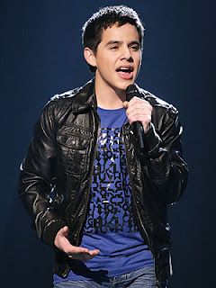 David Archuleta in Singapore, KL and Manila