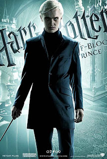 New Harry Potter And The Half Blood Prince Poster 6