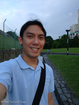 Bukit Gombak Park Pictures