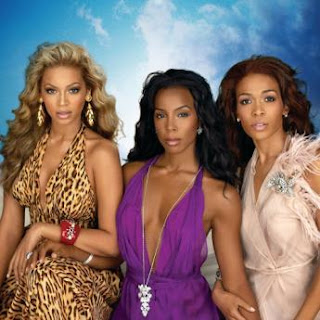 Destiny's Child Reuniting