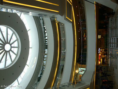 SM Mega Mall Atrium Pictures 3
